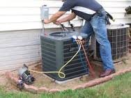 HVAC systems repair and service