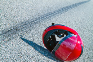 motorcycle  accidents and how the insurance acts